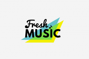 logo Fresh Music