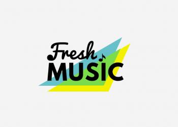 logo Fresh Music