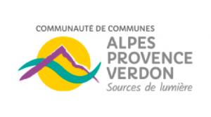 logo Alpes Provence Verdon