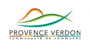 logo Provence Verdon